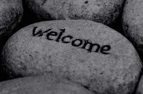 Welcome_Pebble
