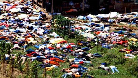 JonesTownVictims
